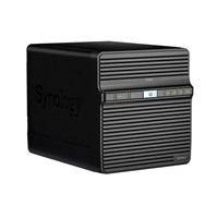 Synology Disk Station DS420J - Servidor NAS