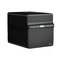 Synology Disk Station DS420J - Servidor NAS