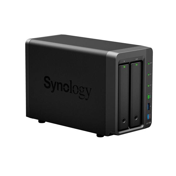 Synology Disk Station DS718  Servidor NAS