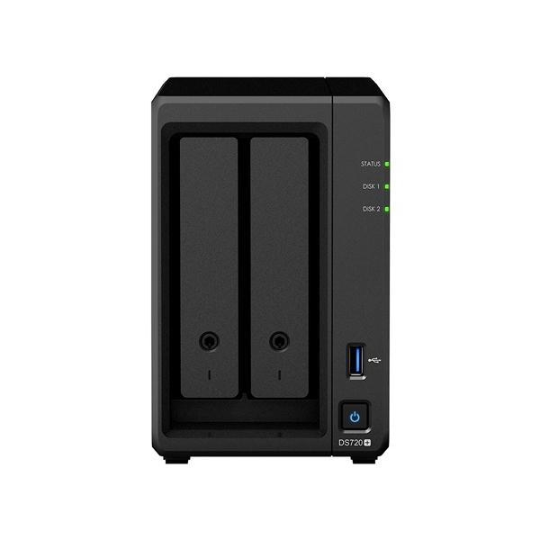 Synology Disk Station DS720  Servidor NAS