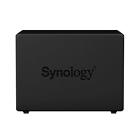 Synology Disk StationDS918+ – Servidor NAS