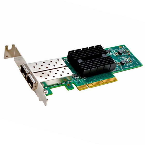 Synology E10G17-F2 Adaptador Ethernet – Accesorio para NAS
