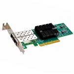 Synology E10G17-F2 Adaptador Ethernet - Accesorio para NAS