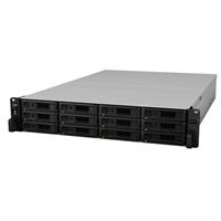 Synology RackStation RS18017XS+ – Servidor NAS