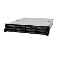 Synology RackStation RS3617xs – servidor NAS – 0 GB