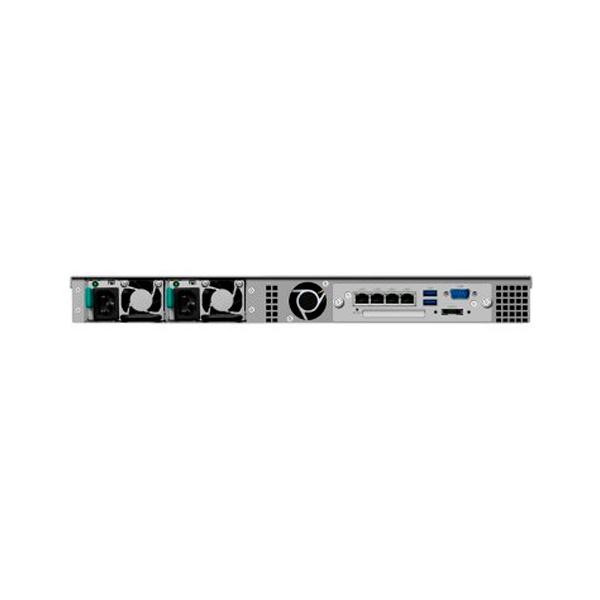 Synology RackStation RS815RS815RP 4 Bahas  Servidor NAS