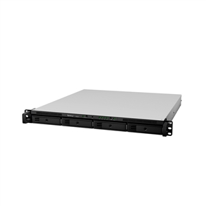 Synology Disk Station RS820RP  Servidor NAS