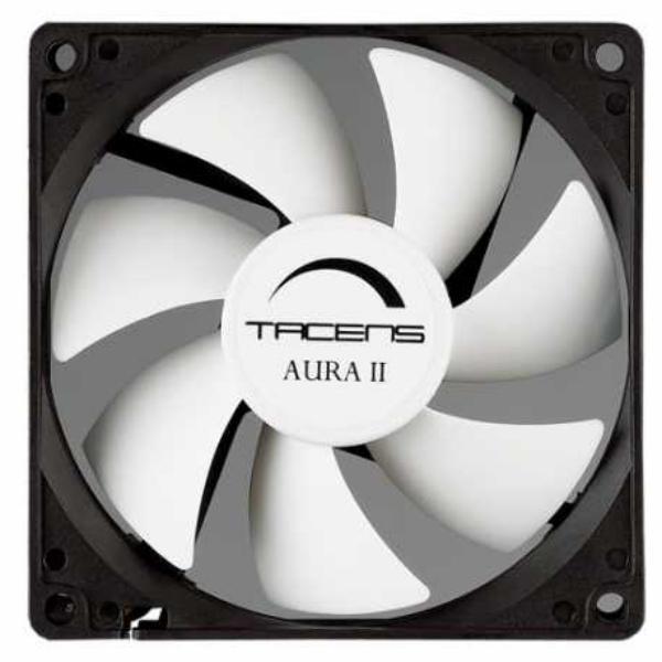 Tacens Aura II 9cm  Ventilador Suplementario
