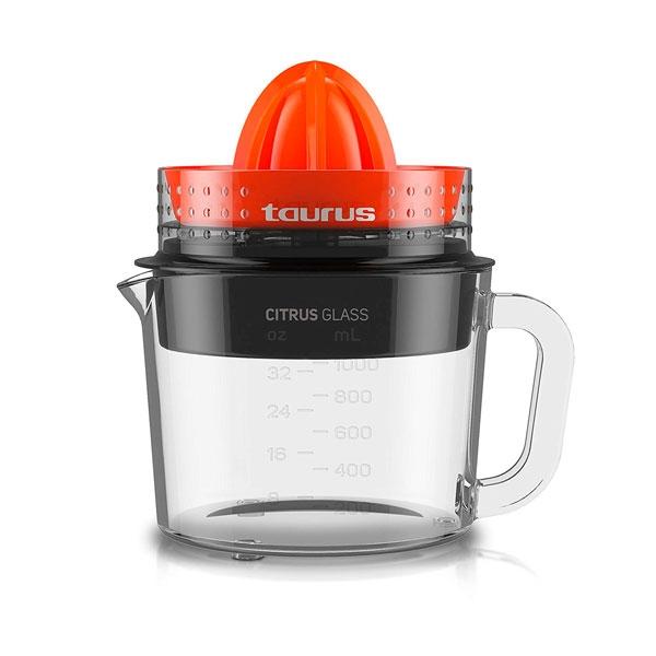 Taurus Citrus Glass 1Litro  30w – Exprimidor