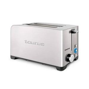 Taurus MyToast Duplo Legend 1400W   Tostadora