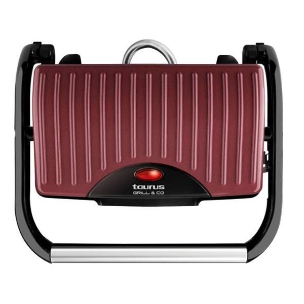 Taurus Grill & Co 1500w – Sandwichera