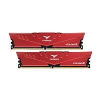 Team Group Vulcan Z DDR4 16GB 2x8GB 3200MHz red  Ram