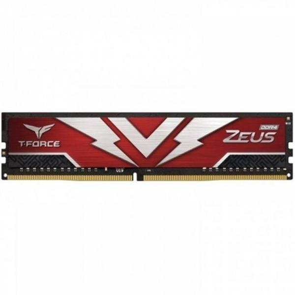 Team Group Zeus DDR4 8GB 2666MHz - Memoria Ram