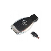 TECH1TECH Llave Mercedes 16GB USB2 – PenDrive