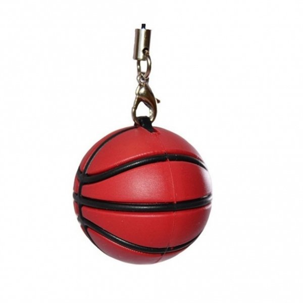 TECH1TECH Balon de Baloncesto 16GB USB2  PenDrive