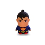 TECH1TECH Superman 16GB USB2 - PenDrive