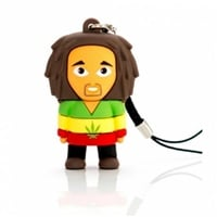 TECH1TECH Bob 16GB USB2 – PenDrive