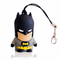 TECH1TECH Batman 16GB USB2 – PenDrive