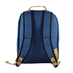 "Techair TAN1713 básica azul 15,6"" - Mochila portatil"