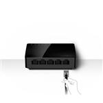 Tenda SG105 5 Puertos Gigabit - Switch