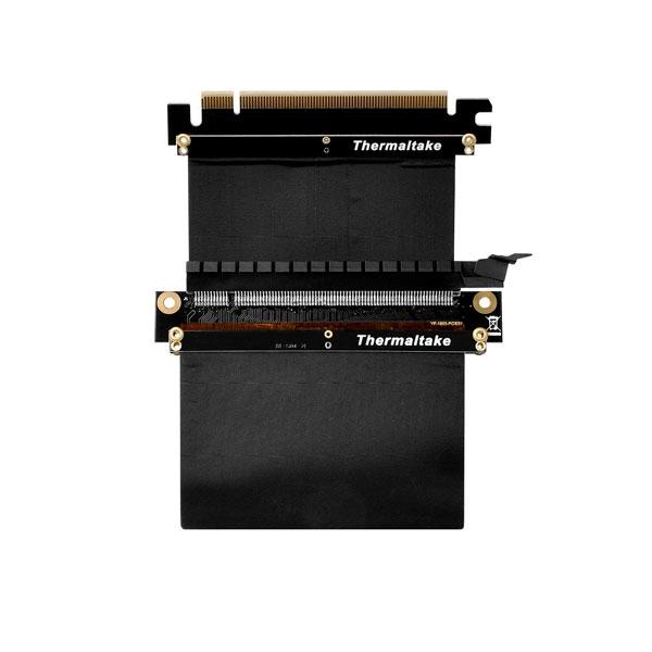 Thermaltake PCIe x16 auf PCIe x16 Riser Card Extender Kabel