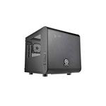 Thermaltake Mini-ITX Core V1 Negra USB3.0 - Caja