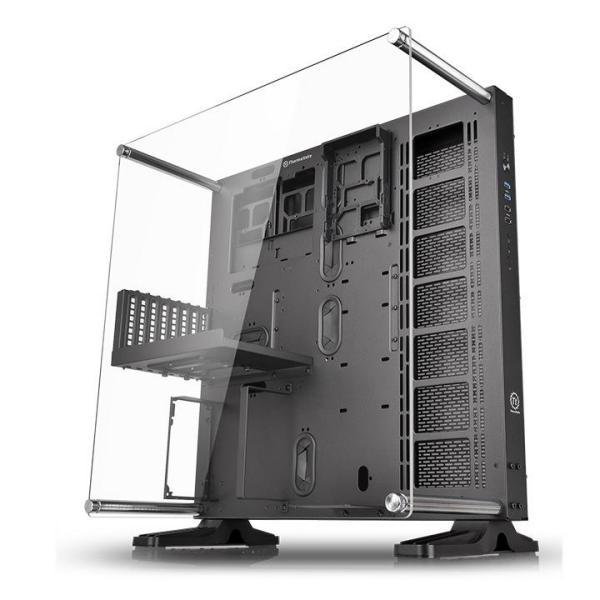 Thermaltake Core P5 Design Negro con ventana  Caja