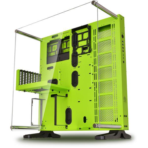 Thermaltake Core P5 Design Verde con ventana – Caja