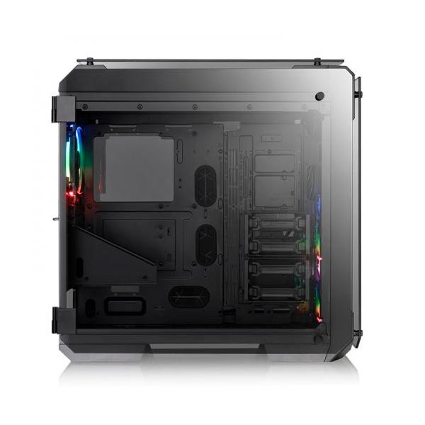 Thermaltake View 71 Tempered Glass RGB Edition  Caja
