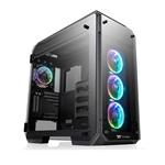 Thermaltake View 71 Tempered Glass RGB Plus  Caja