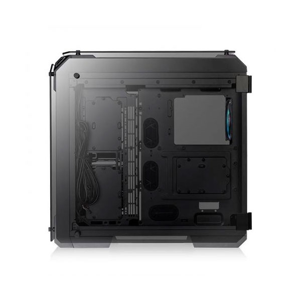 Thermaltake View 71 Tempered Glass RGB Plus - Caja