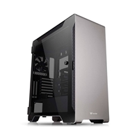 Thermaltake A500 TG Aluminum Midi-Tower, Tempered Glass - sp