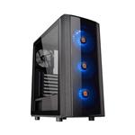 Thermaltake Versa J25 TG RGB - Caja