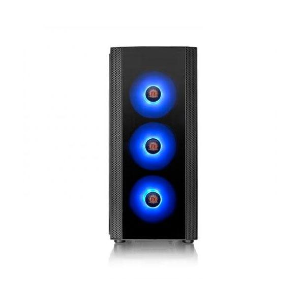 Thermaltake Versa J25 TG RGB  Caja