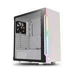 Thermaltake H200 TG Snow RGB - Caja