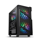 Thermaltake Commander C31 TG ARGB Edition  Caja