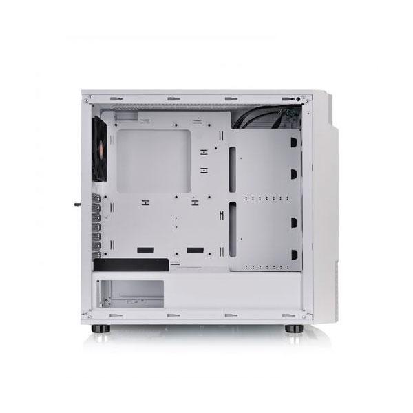 Thermaltake Commander C31 TG Snow ARGB Edition - Caja
