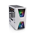 Thermaltake Commander C34 TG Snow ARGB Edition - Caja
