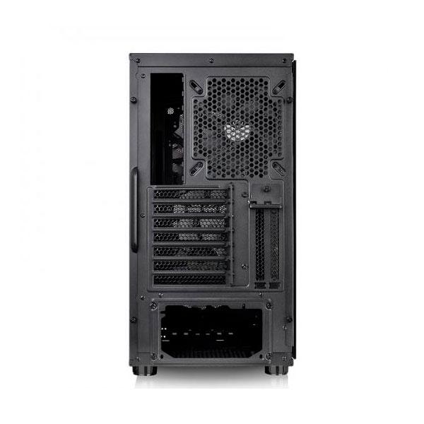 Thermaltake Commander C35 TG ARGB  Caja