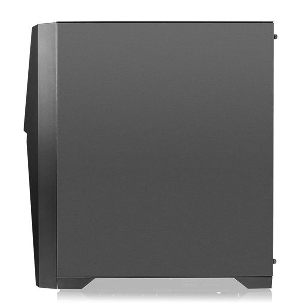 Thermaltake Commander G32 TG ARGB negro  Caja