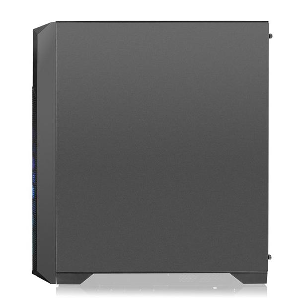 Thermaltake Commander G33 TG ARGB negro - Caja