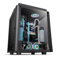 Thermaltake Level 20 HT negro - Caja