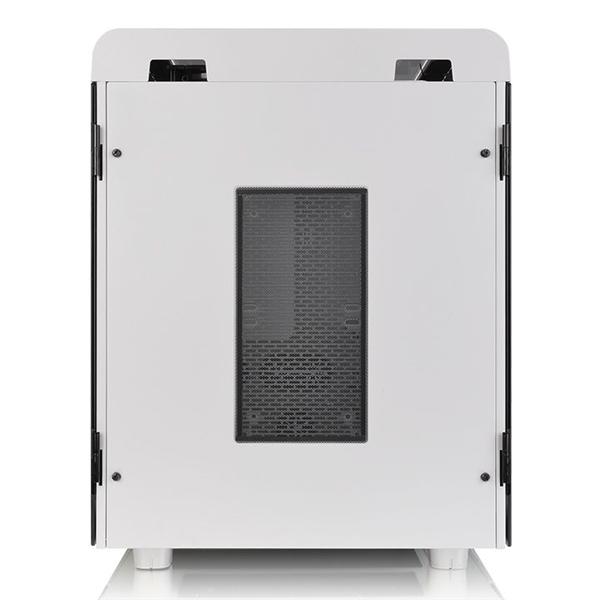 Thermaltake Level 20 HT blanco - Caja