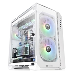 Thermaltake View 51 TG ARGB blanco  Caja