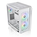 Thermaltake View 51 TG ARGB blanco - Caja