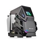 Thermaltake AH T200 Black MATX  Caja