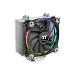 Thermaltake Riing Silent 12 RGB  Disipador de CPU