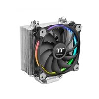 Thermaltake Riing Silent 12 RGB - Disipador de CPU