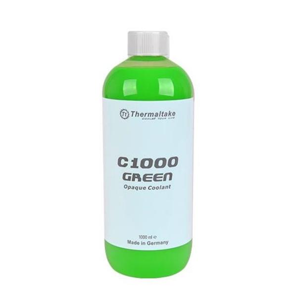 Thermaltake Coolant C1000 Verde 1 L – Líquido