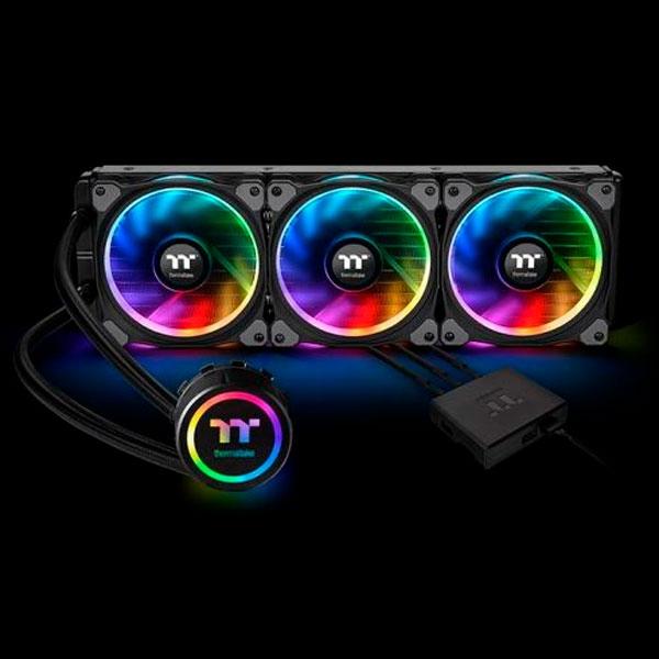 Thermaltake Floe Riing 360 RGB - Ref. Líquida
